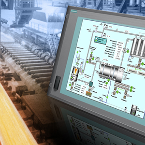 Модернизация АСУТП для действующих производств