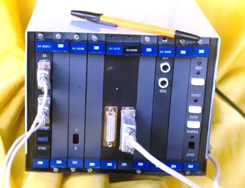 Контроллер МПСУ, процессорный модуль М251, М252