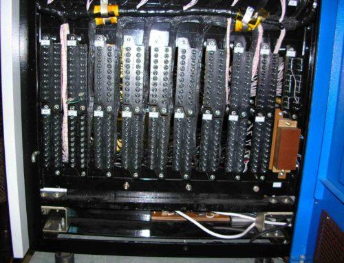 Система телеуправления ТУМС для железной дороги