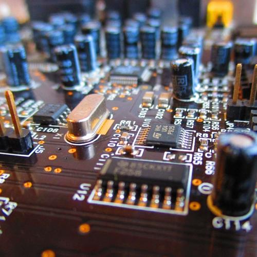 Производство радиоэлектронных компонентов