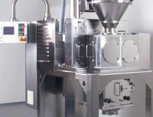 Производственные установки сушки и грануляции